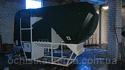 Очистка вороха ИСМ-50 ЦОК