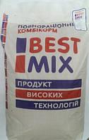 Добавка для поросят Best Mix ПК BM S 8393 престартер  5-42 день