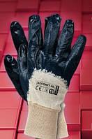 Перчатки рабочие с покрытием нитрила RECONIT-NL, фото 1