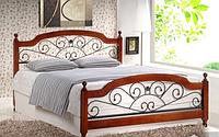 Кровать 1,6 АТ-9181KB