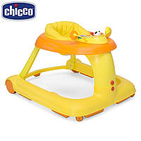Детские ходунки Chicco 123