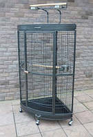 Вольер для крупных попугаев A13b(Золотая клетка)