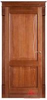 """Межкомнатные двери из массива ольхи """"№6/2-Ол"""" ПГ,  60, 70, 80, 90"""