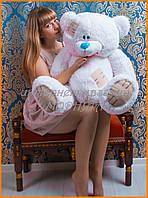 Метровый плюшевый мишка Арнольд | Большие плюшевые мишки