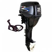 Подвесной лодочный мотор Parsun F25FWL-T
