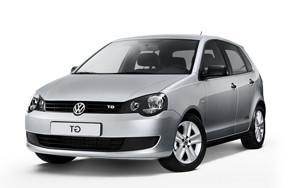 Volkswagen Polo 9N (2002-2005)