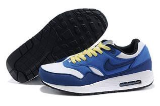 Кроссовки мужские Nike Air Max 87 / 87AMM-024 (Реплика)