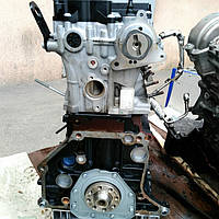 Двигатель Skoda Superb 2008-... 1.8TFSI тип мотора CDA