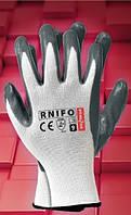 Перчатки из нейлона с нанесением нитрила RNIFO