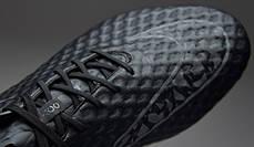 Бутсы  Nike Hypervenom Phantom FG 599843-001,Черные, найк хупервеном (Оригинал), фото 3
