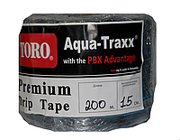 Лента щелевая Aqua-TraXX 5mil 20см*1,14л 100м