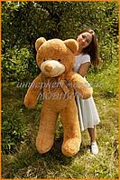 Медведь игрушка 140 см - мягкий друг