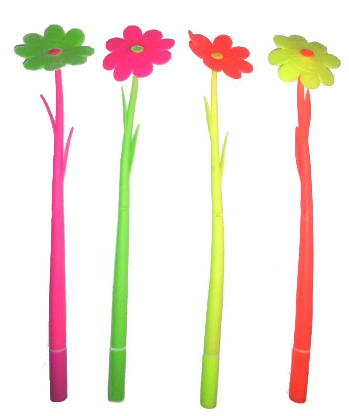 Ручка Цветок №
