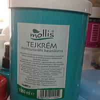 """Крем для тела """"Mollis"""""""