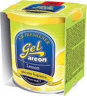 Areon Gel Lemon (Лимон)