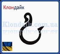 Кольцо подвесное (крючок) для трубки капельного полива (HC 0116)