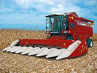 Жатка для кукурузы ЖК-8
