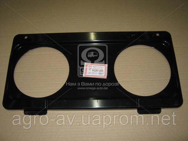 Решетка нижняя под фары (80-8401080) МТЗ