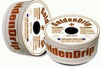 Капельная лента GoldenTape 15mil 30см 1,45л.ч --- 1000м