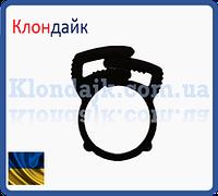 Кольцо зажимное (хомут) для трубки капельного полива (SR 0116)