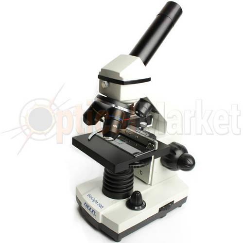 Зачем нужен детский микроскоп