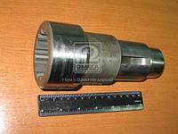 Вал делителя промежуточный КАМАЗ под шпонку (производитель Россия) 15.1770214