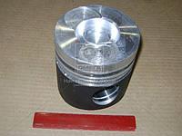 Поршень цилиндра КАМАЗ со вставкой в сборе (производитель КамАЗ) 740.1004015-41