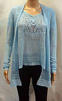 Комплект женский (футболка+кофта) Tuzzi (Германия)