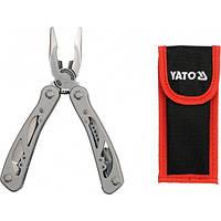 Yato инструмент универсальный 9 шт. 76043