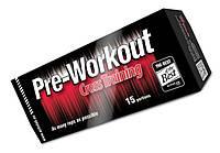 Предтренировочная добавка ActivLab Pre-Workout Cross Training 60 капс