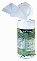 Бациллол салфетки, Боде (Bacillol - Tissues, Bode), 100 шт/упак.