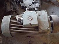 Двигатель VEM постоянного тока 28кв