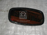 Зеркало боковое КАМАЗ 180х320 плоское (производитель Самборский ДЭМЗ) 5320-8201020