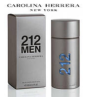 Carolina Herrera 212 Men бренд мужской 100мл Каролина Херрера 212 мэн