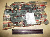 Ремкомплект подвески радиатора КАМАЗ №46Р (производитель БРТ) Ремкомплект 46Р