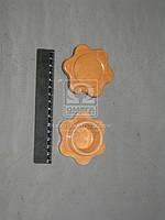 Крышка патрубка маслоналивного КАМАЗ (производитель КамАЗ) 5320-1311103-01
