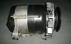 Генератор ЮМЗ, Д-65 14В 700Вт Г460.3701, фото 2