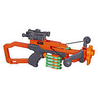 Оригинал. Оружие Бластер Звездные воины Nerf Hasbro B3172