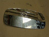 Зеркало (полотно) КАМАЗ полу сферическое (производитель Россия) 5320-8201110