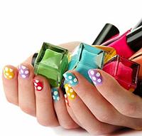 """Лаки для ногтей оптом от магазина """"Панночка"""": выгодно и экономно"""