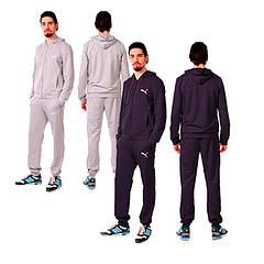 Спортивный костюм - актуальная вещь в любом гардеробе