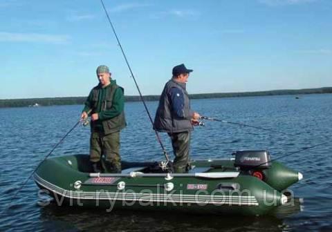 Лодки для рыбалки: плюсы и минусы