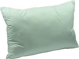 Подушка из шерсти, 50*70 см, тик