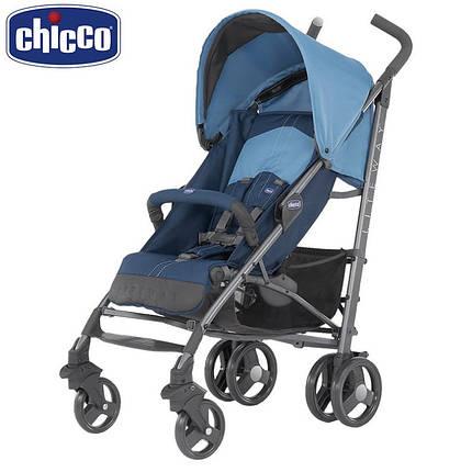 Детская коляска-трость Chicco Lite Way Top (Blue), фото 2