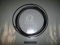 Трубка тормозная пластик ПВХ в рулоне (9,5-10м) (Dвнут=5мм, Dнар=8мм) (производитель Россия) Трубка