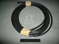Трубка тормозная пластик ПВХ в рулоне (9,5-10м) (Dвнут=8мм,D=12мм) (производитель Россия) Трубка