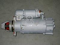 Стартер КАМАЗ Z=10 8,2КВТ (производитель БАТЭ) СТ142Б2-3708000