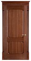 """Межкомнатные двери из массива ольхи """"№7/2-Д"""" ПГ,  60, 70, 80, 90"""