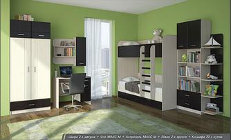 Дитяча кімната Макс