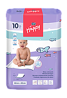 "Пелёнки ""Bella Baby HAPPY"" р-р 60х60см 10шт."